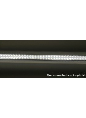 T8 LED White FULL SPECTRUM Grow Tube-4ft